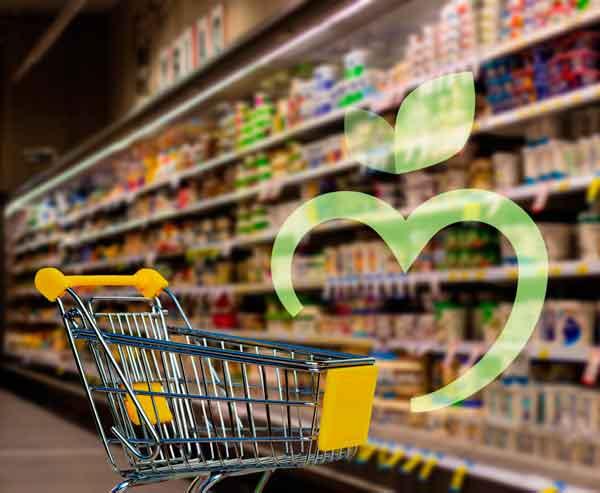 Tienda online de productos ecológicos