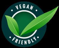 Vegan Friendly icono